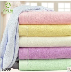 free shipping 2013 hot Bamboo fibre bamboo cotton washouts bamboo fibre towel lovers towel beauty towel(China (Mainland))