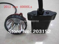 christmas gift new 5W cree LED 40000Lx free shipping miner light cap light mine light