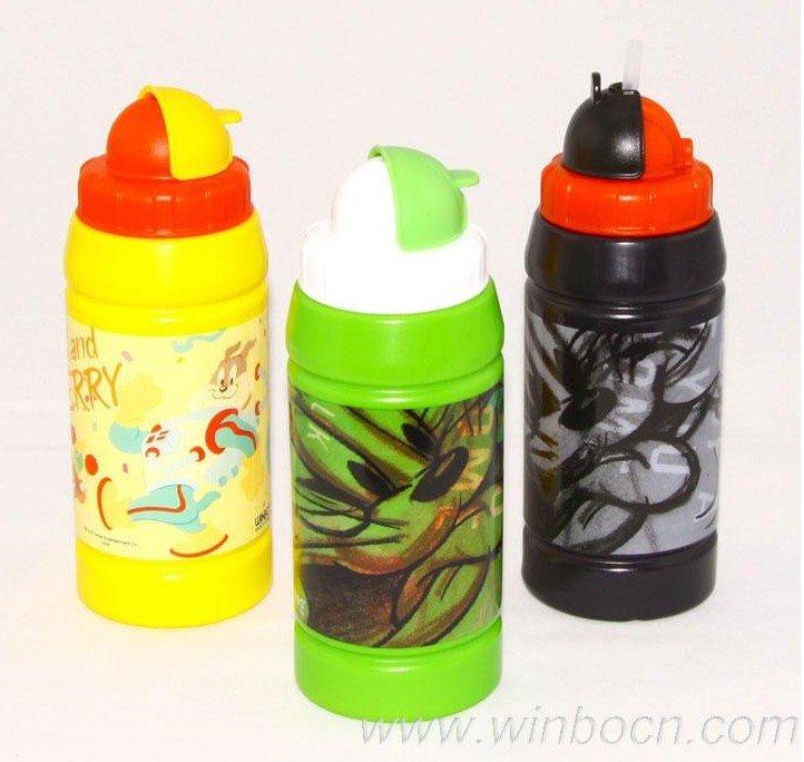 FREE-SHIPPING-Original-Tom-and-Jerry-560ml-BPA-free-kids-plastic-water ...