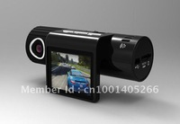 car DVR with 2.0-inch TFT display screen /1080P/1.3million pixels