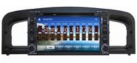 EMS Free shipping New Lifan 620/Solano Car DVD Player with GPS TV Bluetooth Ipod Radio V-CDC 3G USB port,Russian menu language