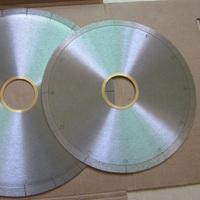 250 ceramic cutting blade for porcelain brick cutting