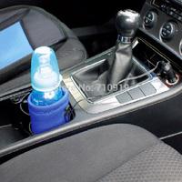 TIROL T20346a 12V Car Milk warmer Universal Baby Insulation Bag Travel Milk Water Bottle Warmer Heater In Car Free Shipping
