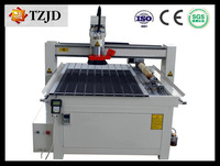 Rotary axis CNC Engraving machine