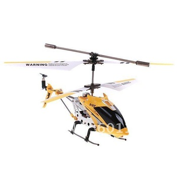 2013 Xmas free shipping SYMA s107g rc helicopter toy plane, only 22.99USD,more new rc toys in the top selling