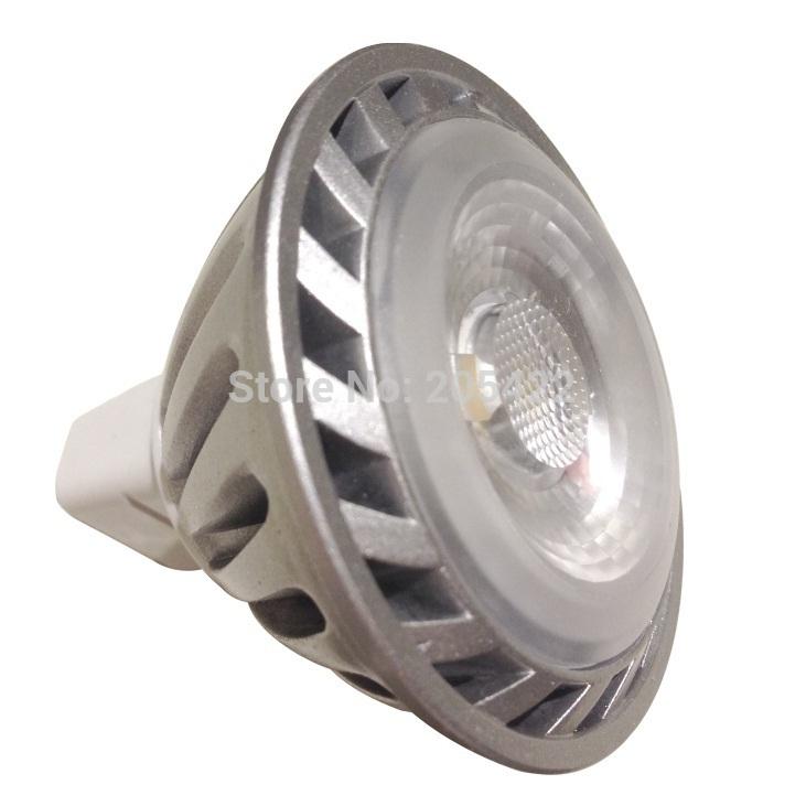 Led 20w 12v 12v Cob Led Lamp Mr16 Gu5.3
