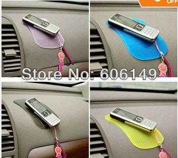 цена на Коврик для приборной панели авто mp3 mp4 PDA 5000pcs