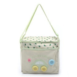 Diaper Nappy Bag Changing Mother Handbag(China (Mainland))