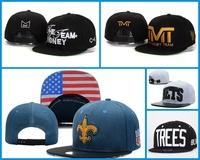 High quality men and women snapback hats,baseball caps,hip hop hat,sport cap,fashion hats,24pc/lot free shipping