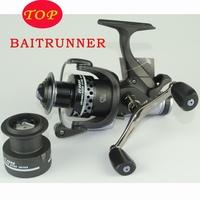 Excellent 10 ball bearings   baitrunner reels spinning reel   carp fishing reels  FT4000 9+1BB
