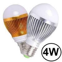 (50pcs/lot) AC 85-265V E27  4W 8W12W LED Bulb Light Dimmable LED lamp Bubble Ball Bulb Warm white Cool white