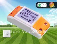 15W 700ma Triac  dimmable led driver 3 years warranty 5x3w Dimmable LED Driver 700mA  dimmable LED driver
