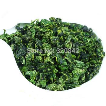 2packs/500g Chinese the Oolong tea oolong tieguanyin tea Tikuanyin fresh fragrance green Anxi Tie guan yin tea health care food