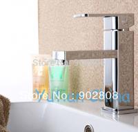 Hot selling,Free shipping basin faucet, bathroom faucet ,basin mixer , basin tap YT-5002