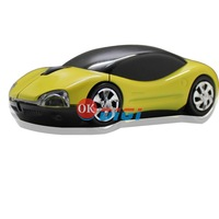 Factory wholesale classical high resolution vehicle wireless mouse