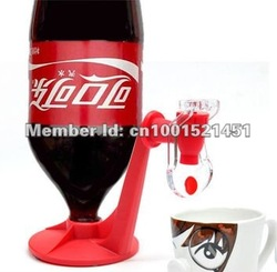 Cool Fizz Saver Dispenser for Drinking Dispensing Gadget/Fridge soft drink Soda Dispenser HOT selling!(China (Mainland))