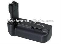 BG-E6 Camera Battery Grip For Canon 5D Mark II