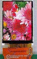 Free shIpping  5pcs  2.2 inch 240X320 dot matrix TFT LCD LCD ILI9320