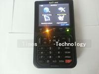 Original Satlink WS6912 DVB-S + DVB-S2 8PSK Real Time Spectrum satlink ws6912 finder ,free shipping by singapore post