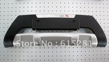 Kia Sportager Front Rear Bumper Protector Body Kits , 2011-2012, ABS, Wholesale price