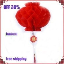 halloween chinese lanterns promotion