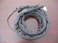 1pcs PT-3140A LG-40 Plasma Cutting Torch(Length 5M), Cutting Torch Head Body Wholesale(PT31 LG40), FREE SHIP