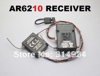 AR6210  6CH RC RECEIVER