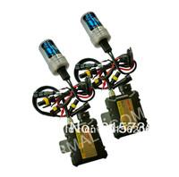 35w slim HID xenon kit lights car headlight lamps h1 h3 h7 h9 h10 880 881 9005 9006 h11 hid car headlights xenon conversion kit