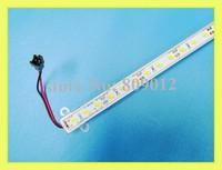 SMD 5630 LED light bar 5630 LED counter light LED rigid strip DC12V 100cm 72 led / pcs Fedex free shipping
