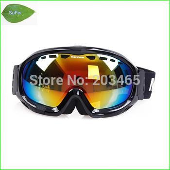 FG01 Snowing goggles Ski goggles ,the prevent wind glasses