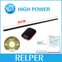 alfa adapter 2dBi&8dBi Antenna  realtek 8187L 54Mbps Luxury Alfa AWUSO36H Wireless Adapter(Grey Package) HK post free shipping