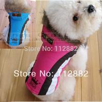 Big Dog Fashion Winter Warm Coat, Pet Dog Clothes Waterproof Jacket, Dog Clothing  Apparel Skiwear #1~#8 SIZE  Free Shipping