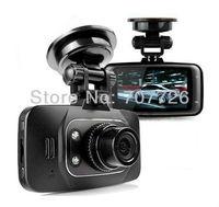 Very good GS8000L HD 1080P Car DVR 2.7' LCD car recorder G-sensor HDMI GS8000 car Camera Night Vision Freeshipping