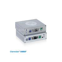 Charmvision EKP300HR, KVM extenders, 300m PS/2 KVM extenders, VGA  & PS/2 , KVM UTP cable transceiver, VGA & Mouse & Keyboard