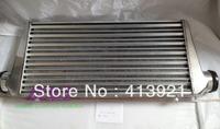 front mount intercooler Intercooler (600*300*76 mm) OD:76mm Aluminum turbo intercooler