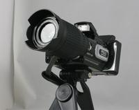 Baoda heater hd9000 hd9100 hd telephoto digital video camera