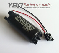 UNIVERSAL RACING ELECTRIC FUEL PUMP 290 LPH 43PSI   HIGH PRESSURE TURBO CAR FUEL PUMP