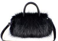 LL4310 New Fashion Fur bag Handbag Clutch Bag Shoulder Bag designer Bag