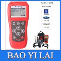 US703 OBDII OBD2 OBD 2 EOBD2 Code Scanner Autel MaxiDiag US703 Scan tool