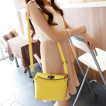 2014  Brands  Envelope Bags messenger bags for women  Vintage Shoulder bag women's candy colors  Handbags