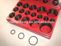 Hot Hardware 419pc Metric O-Ring Kit/Assortment/Set