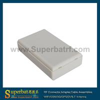"Plastic Box Junction Case-2.75""*1.65""*0.71""(L*W*H) plastic electronics project box  Hot seller"