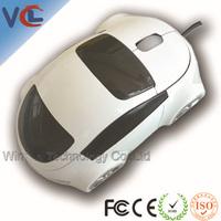 Free Shipping Sports Car Mouse USB 2.0 3D Optical Mini Car Mouse Mice for PC&Laptop car shaped 100pcs/lot