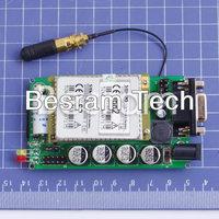Siemens SMS GSM TC35/TC35i Development Board Module UART/RS232 TTL AT commands