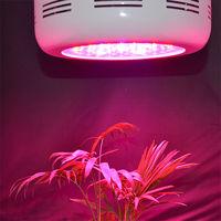 90watt 6 Band UFO Hydro LED Grow Light,2 Year Warranty Free Shipping