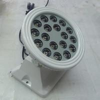 18 LEDs/W led floodlight,IP65,100V-256V/AC,White/Warm White/Red/Green/Blue led flood light LFL-6-18P