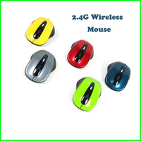 Drop Shipping 2.4G USB 2.0 Wireless1200 DPI 3000 Mouse Slim Mice 2.4G Receiver for Laptop PC Desktop DPI 3 modes adjustable