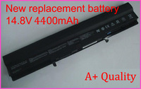 New Replacement Laptop Battery  A42-U36 A41-U36 4INR18/65 4INR18/65-2 for ASUS U36 U36J U36JC U36S U36SG U36SD U32 U82 Series