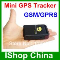 Spy Auto GPS Tracker Device --Mini locator TK106 for children tracking on Mobile
