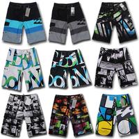 Men's Surf Board Shorts Boardshorts Beach Swimswimming shorts trunks swim wear bermudas masculina gift for men boyfriend husband